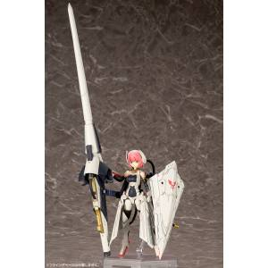 Megami Device BULLET KNIGHTS Lancer Plastic Model [Kotobukiya]