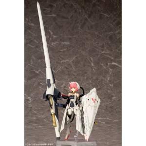 Megami Device BULLET KNIGHTS Lancer Plastic Model [Kotobukiya]