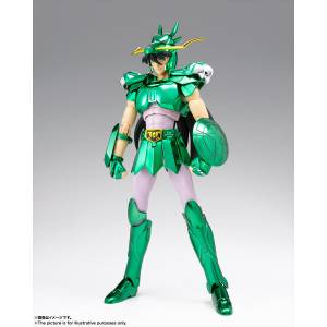 Saint Seiya Myth Cloth - Dragon Shiryu Revival Edition [Bandai]