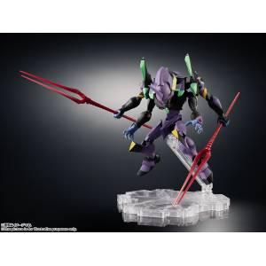 Evangelion - EVA-13 - EVA Unit [NXEDGE STYLE]