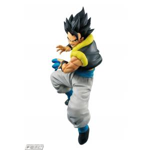 Dragon Ball Super : Broly - Gogeta [Banpresto]