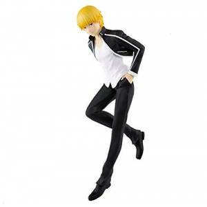 Fate/Stay Night Heaven's Feel - EXQ Figure - Gilgamesh [Banpresto]