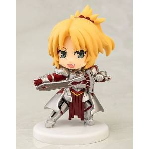 "Fate/Apocrypha ""Red"" Faction - Saber of Red [Toy'sworks Collection Niitengo premium]"