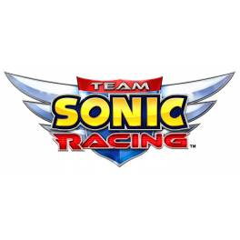Team Sonic Racing DX Pack (English Included) [Switch]