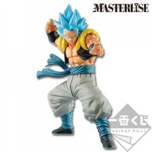 Ichiban Kuji - Dragon Ball Super The 20th Film B Prize - SSGSS Gogeta [Banpresto]