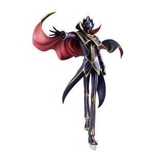 Code Geass - Lelouch Lamperouge / Zero Limited EDITION [G.E.M.]