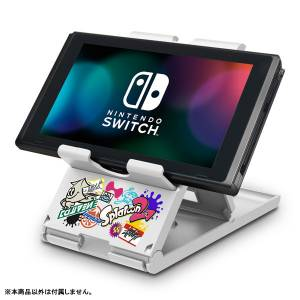 Hori Play Stand for Nintendo Switch (Splatoon 2) [Switch]