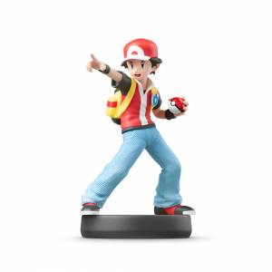 Amiibo Pokemon Trainer - SUPER SMASH BROS. SERIES [Switch]