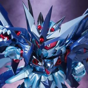 New SD Gundam Gaiden Gold Saga  - Superior Dragon Dark Limited Edition [SDX]