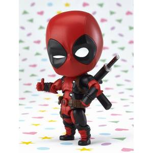 Deadpool: Orechan Edition Reissue [Nendoroid 662]
