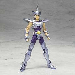 Saint Seiya Myth Cloth - Bronze Saint Unicorn Jabu