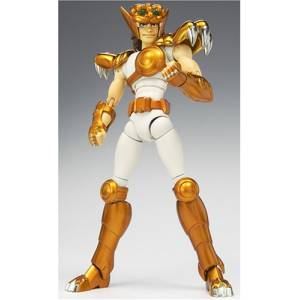 Saint Seiya Myth Cloth - Bronze Saint Lionet Ban