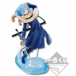 Ichiban Kuji - Tensei shitara Slime datta ken / That Time I Got Reincarnated as a Slime  A Prize - Rimuru [Banpresto]
