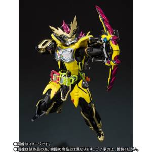 Kamen Rider Lazer Chambara Bike Gamer LEVEL 3 Limited Edition [SH Figuarts]