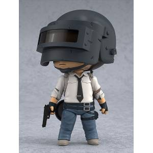 FREE SHIPPING - PLAYERUNKNOWN'S BATTLEGROUNDS The Lone Survivor [Nendoroid 1089]