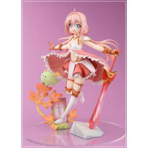 Endro~! - Juulia Charldetto Hobby Japan Limited Edition [Amakuni]