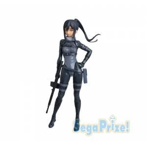 Sword Art Online Alternative - Gun Gale Online - Pitohui - Online Premium Figure [Sega] [Used]