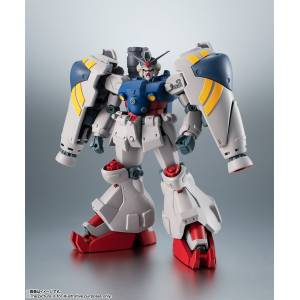 "Gundam 0083 Stardust Memory - RX-78GP02A Gundam ""Physalis"" Ver. A.N.I.M.E [Robot Spirits Side MS]"