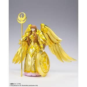 Saint Seiya Myth Cloth - Goddess Athena Original Color Edition TAMASHII NATIONS 10th Anniversary WORLD TOUR [Occasion]
