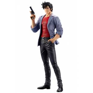 City Hunter: Shinjuku Private Eyes - Saeba Ryou [ARTFX J]