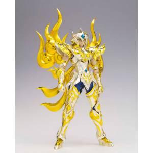 Saint Seiya Myth Cloth EX - Leo Aiolia (God Cloth / Soul of Gold) [Bandai] [Occasion]