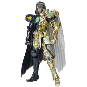Saint Seiya Myth Cloth Legend - Gemini Saga -Legend of Sanctuary- [Bandai] [Used]