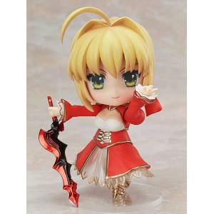 FREE SHIPPING - Fate/EXTRA - Saber Extra Reissue [Nendoroid 358]