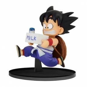 Dragon Ball - World Figure Colosseum  - Kid Goku [Banpresto]