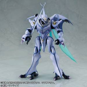 Real Master Collection - Aura Battler Dunbine Sirbine Limited Edition [Bandai]
