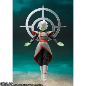 Dragon Ball Super - Zamasu Potara Limited Edition [SH Figuarts]