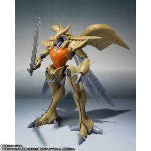 AURA FHANTASM / Aura Battler - Botune Limited Edition [Robot Spirits SIDE AB]