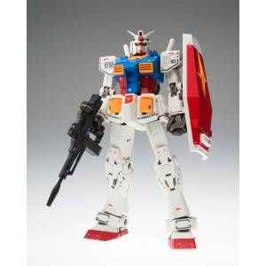 FREE SHIPPING - Mobile Suit Gundam The Origin - RX-78-02 40th Anniv. Commemoration Ver. [GUNDAM FIX FIGURATION METAL COMPOSITE]