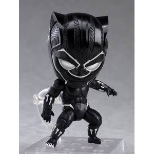 Avengers: Infinity War - Black Panther: Infinity Edition Reissue [Nendoroid 955]