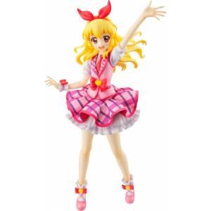 Aikatsu! - Lucrea Hoshimiya Ichigo Pink Ver. [MegaHouse]
