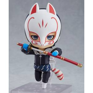 PERSONA 5 the Animation - Yusuke Kitagawa: Phantom Thief Ver. [Nendoroid 1103]