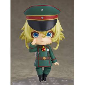 Saga of Tanya the Evil - Tanya Degurechaff Reissue [Nendoroid 784]
