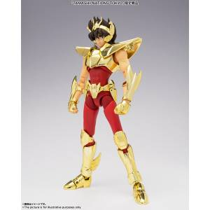 Saint Seiya Myth Cloth EX - Pegasus Seiya (Revived Bronze Cloth)  Golden Limited Edition [Bandai]