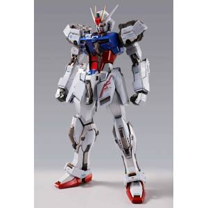 Mobile Suit Gundam SEED - Aile Strike Gundam [Metal Build] [Occasion]