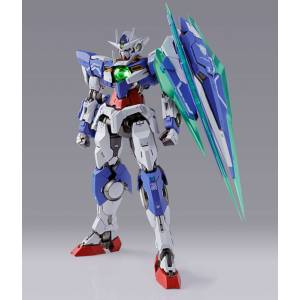 Mobile Suit Gundam 00 - 00 QAN[T] [Metal Build] [Used]