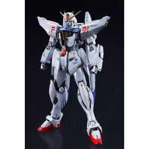 Mobile Suit Gundam - Gundam F91 [Metal Build] [Used]
