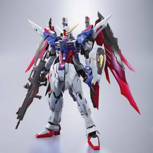 Gundam - Destiny Gundam [Metal Build / Bandai Tamashi] [Occasion]