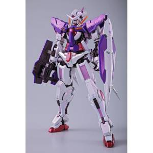 Gundam - Gundam Exia Trans-am Ver. - Limited Edition [Metal Build] [Used]