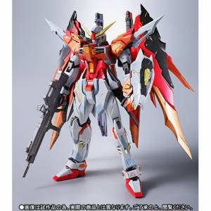 Destiny Gundam - Heine Machine (Tamashii Limited) [METAL BUILD] [Occasion]