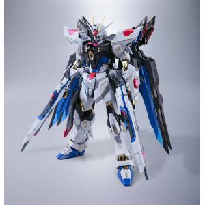 Mobile Suit Gundam SEED Destiny - Strike Freedom Gundam (ZGMF-X20A) [Metal Build] [Used]