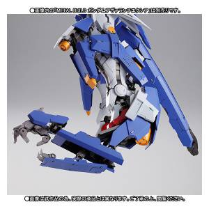 Gundam Avalanche Exia Option Parts Set - Limited Edition [Metal Build] [Occasion]