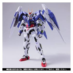 Gundam - Double O Riser - Edition Limitée [METAL BUILD] [Occasion]