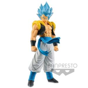 Dragon Ball Super - Grandista Resolutions of Soldiers - Gogeta [Banpresto]