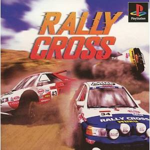 Rally Cross [PS1 - occasion BE]
