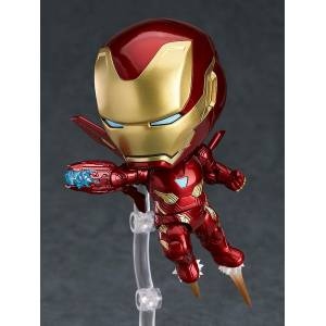 Avengers: Infinity War - Iron Man Mark 50 Infinity Edition - Reissue [Nendoroid 988]