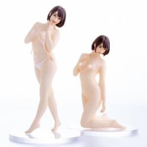 Naked Angel - Makoto Toda [PLAMAX]